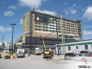 Hotel Marriott Dorval